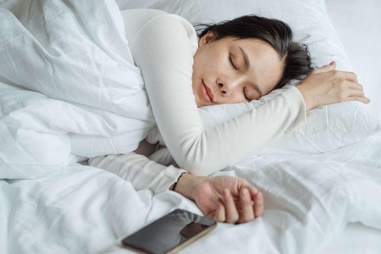 Přírodní pomocníci pro lepší a kvalitnější spánek