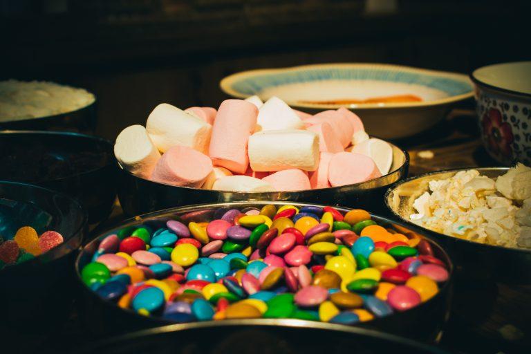 Jak přestat jíst sladké?
