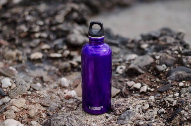 Pitný režim zábavně a bezpečně – pořiďte sobě i svým dětem Zdravou láhev