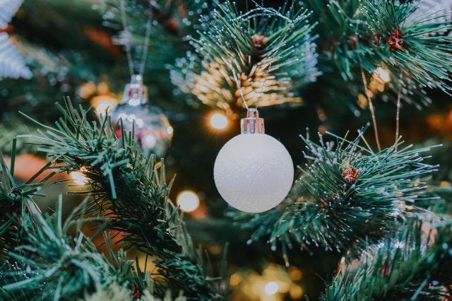 Vánoce v udržitelném kabátku: Malými krůčky k lepšímu životnímu prostředí